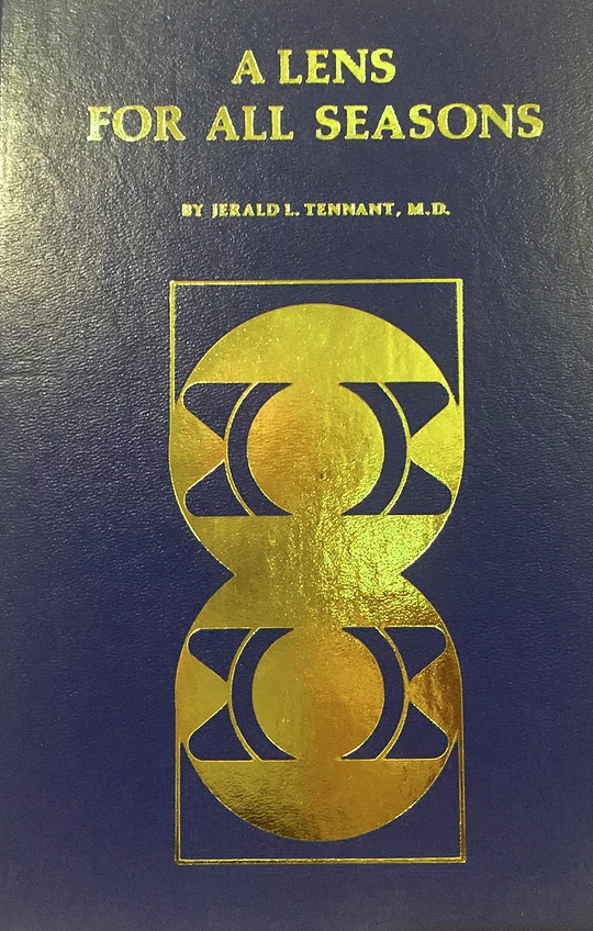 DrJerryTennant1976 – A LENS FOR ALL SEASONS